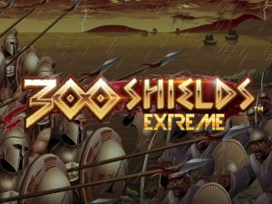 Play 300 Shields Extreme Slot For Free Freeslots Ninja
