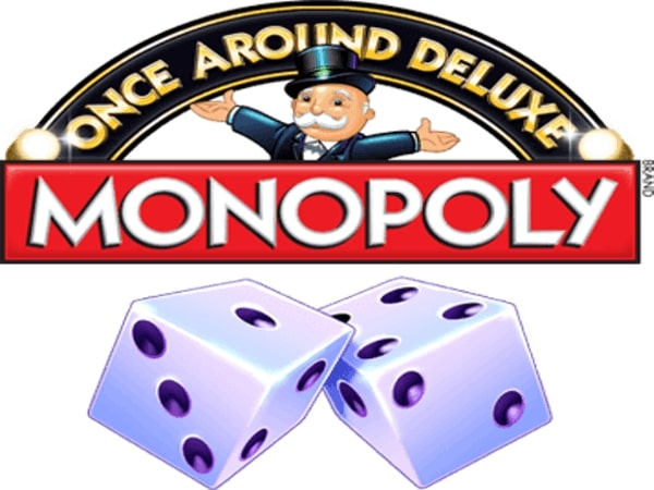 Play Monopoly Once Around Deluxe Slot Machine For Free In Demo Mode
