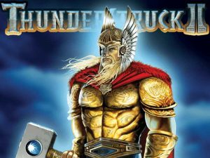 Play Thunderstruck 2 slot machine For Free In Demo Mode