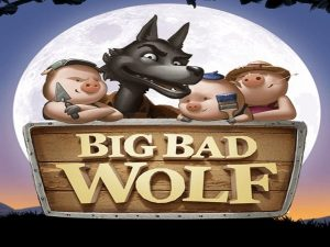 play big bad wolf slot machine for free in demo mode online