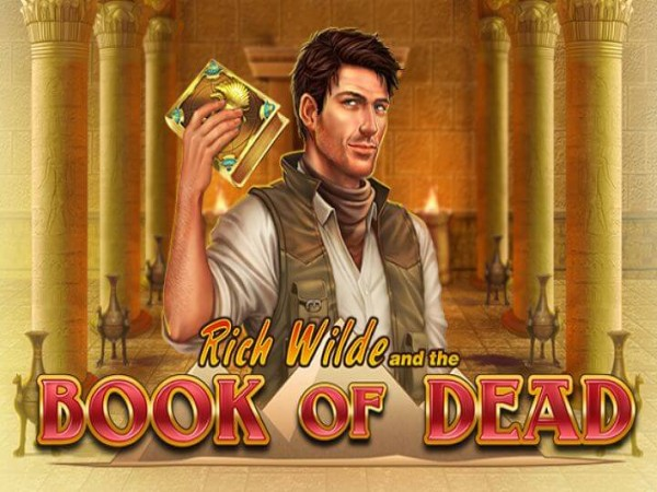 play the book of dead slot for free in demo mode
