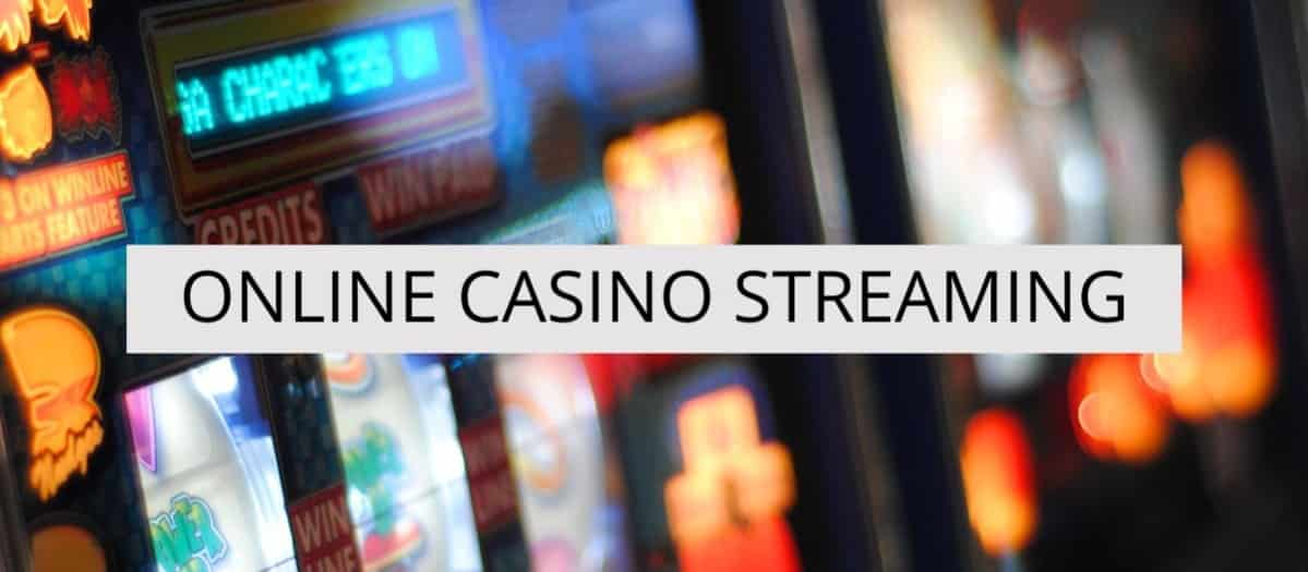 online casino streaming - backinamo, bandit slots, hypalinx, casino grounds, and much more