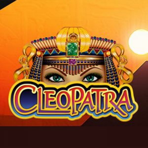 play cleopatra slot machine online