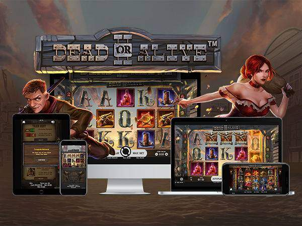 dead or alive slot machine demo mode free play