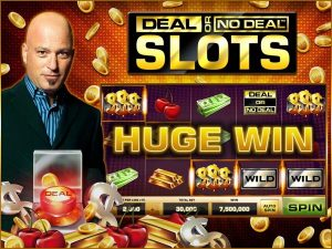 deal or no deal slots demo mode
