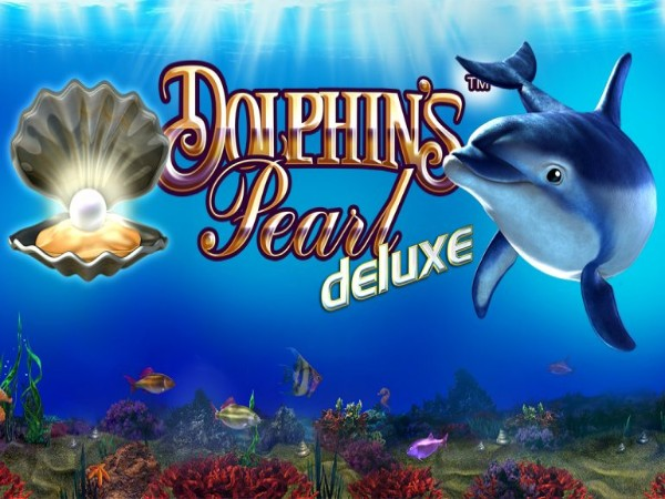 play dolphins pearl slot machine online for free