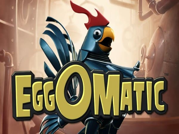 play eggomatic slot machine free play in demo mode