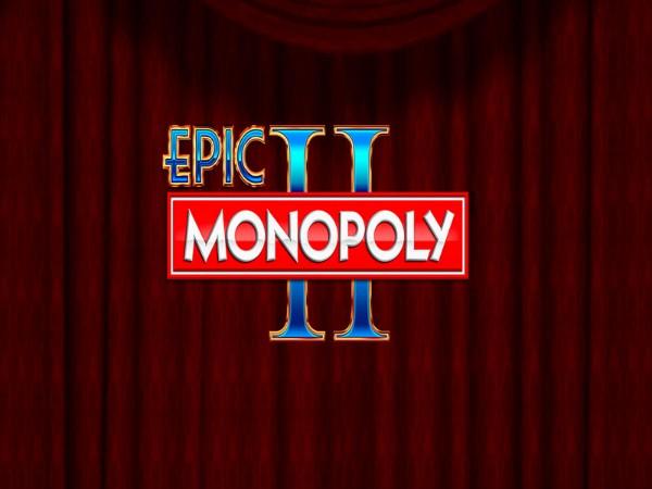 epic monopoly 2 slot machine demo mode free play