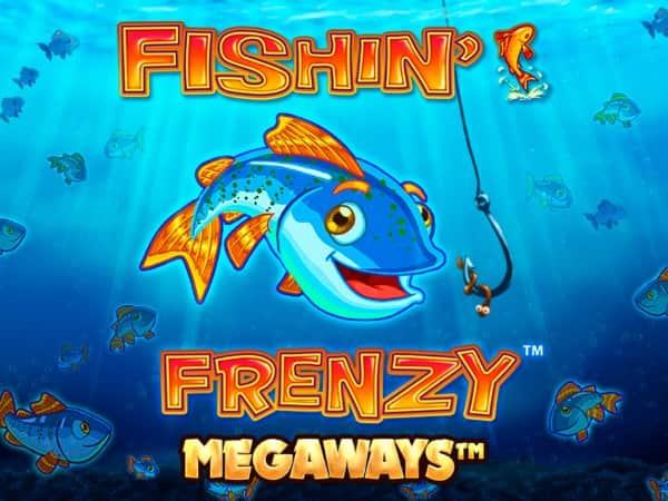 play fishin frenzy megaways slot for free in demo mode