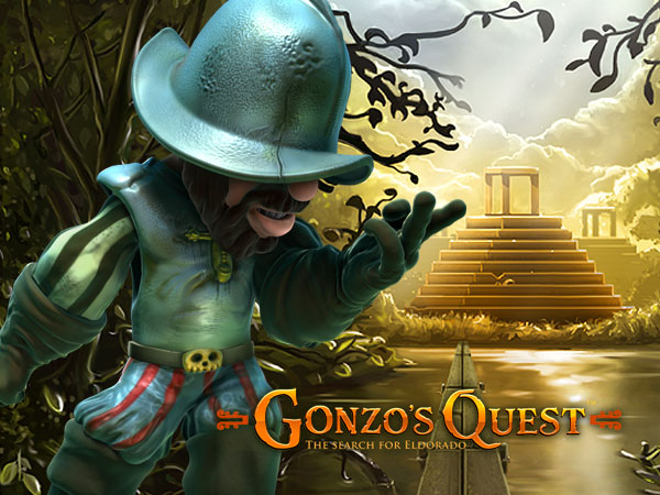 gonzos quest online slot free play in demo mode