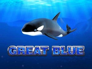 play great blue slot machine online for free