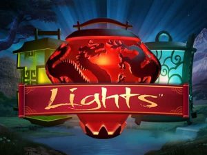 play lights slot machine online free of charge