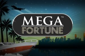 play mega fortune slot machine for free