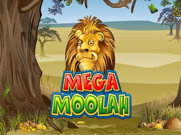 play mega moolah slot for free in demo mode