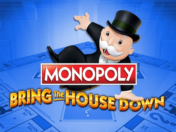 play monopoly bring the house down slot machine for free in demo mode