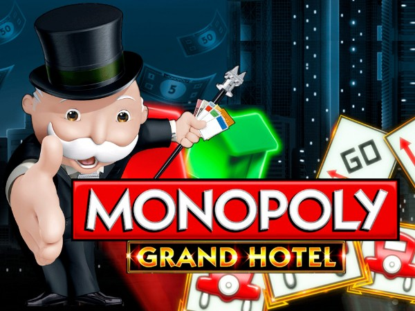 play monopoly grand hotel slot machine in demo mode for free