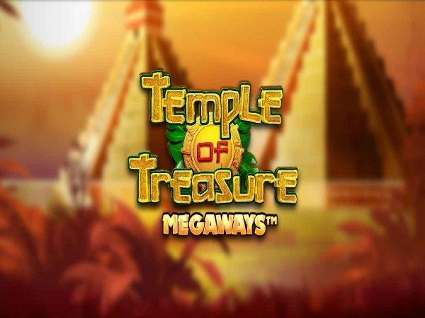 play temple of treasure megaways slot machine in demo mode for free