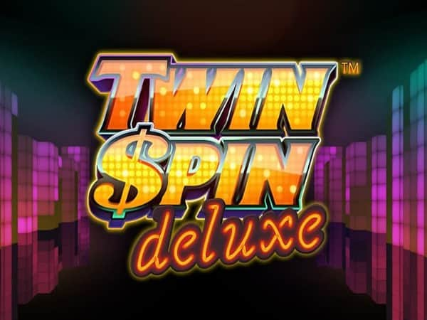play twin spin deluxe slot machine online in demo mode for free