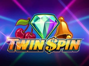 play the twin spin slot machine online for free in demo mode