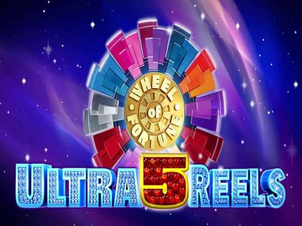 play wheel of fortune ultra 5 reels slot game for free