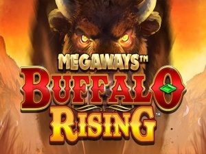 play buffalo rising megaways slot machine online for free in demo mode
