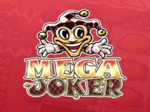 play mega joker slot machine for free in demo mode