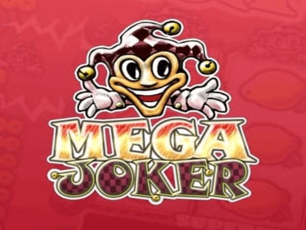 play mega joker slot machine for free in demo mode