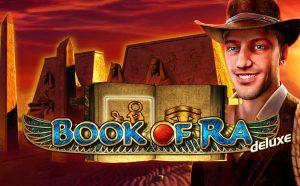 book of ra slot machine