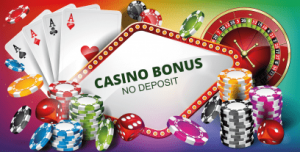 no deposit bonus offer