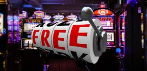 play slots for free