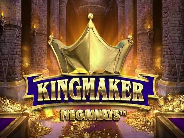 play kingmaker megaways free game slot