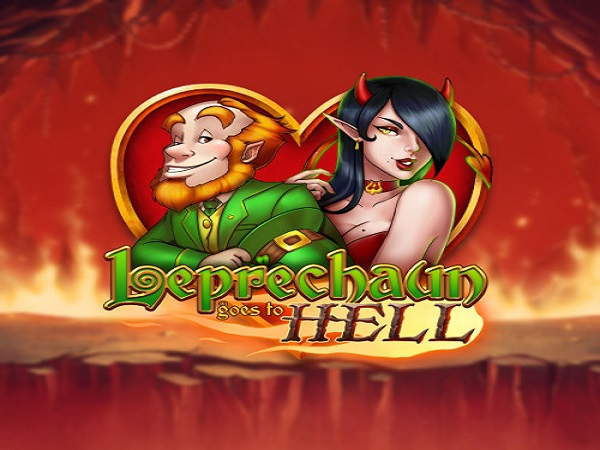 Leprechaun Goes to Hell No Download Slot Machine