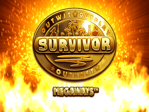 play survivor megaways slot for free