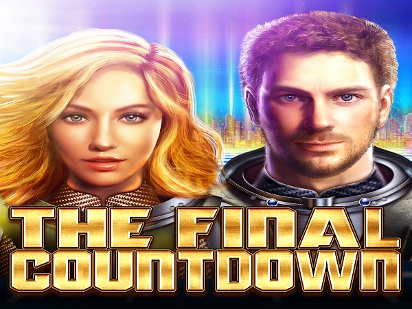 play the final countdown slot for free