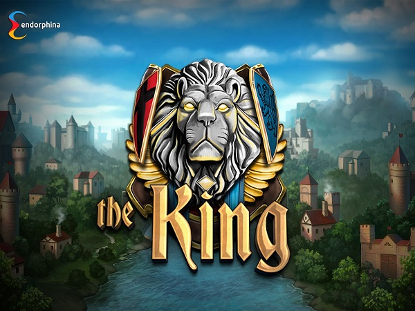 play the king slot for free