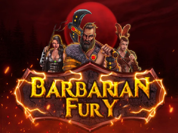play barbarian fury slot for free