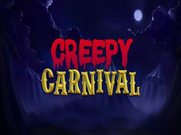 play creepy carnival slot for free