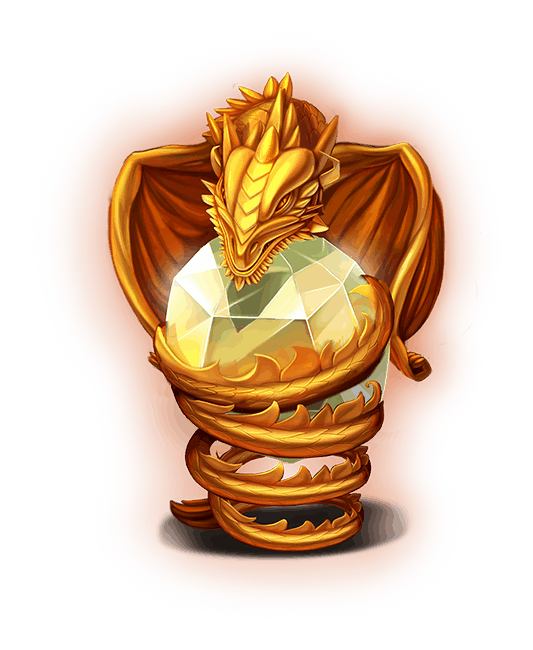 dragons fire slot dragon symbol