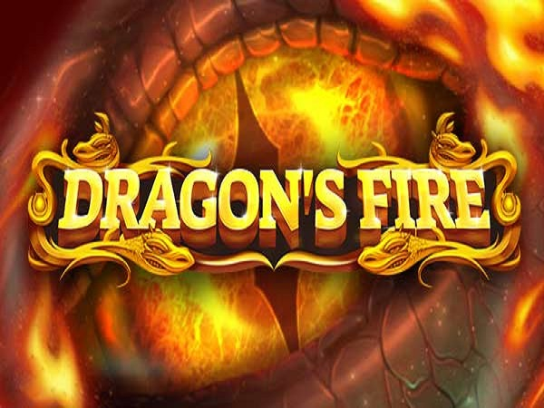 dragons fire slot free play