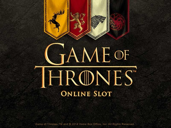play game of thrones slot for free