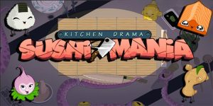 kitchen drama sushi mania nolimit city slots