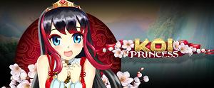 koi princess slot demo play