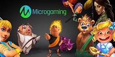 microgaming slots provider