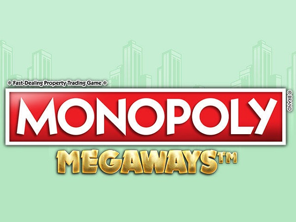 play monopoly megaways slot for free