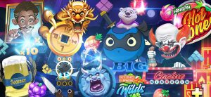 nolimit city slot machines portfolio
