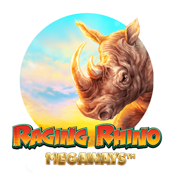 Free Raging Rhino Slot