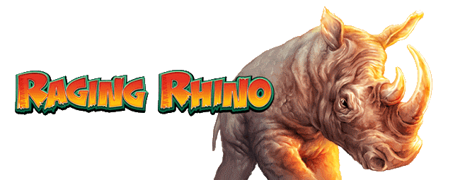 raging rhino megaways slot free game play