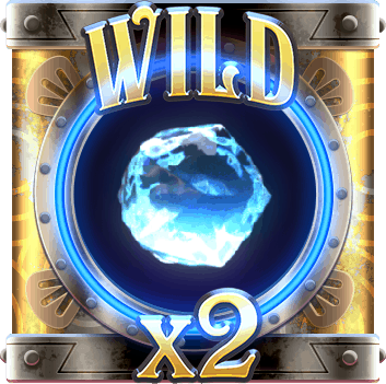 riders of the storm wild multiplier symbols