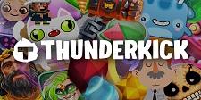 thunderkick slots provider