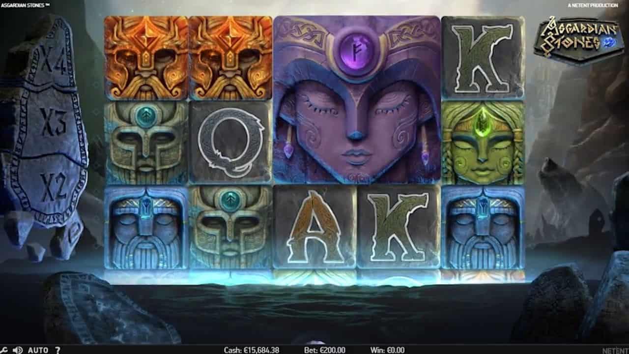 asgardian stones colossal symbols feature